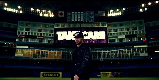 Drake Club Paradise Tour