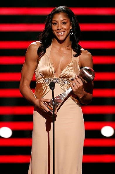 2008 ESPY Awards - Show