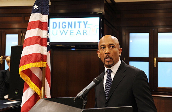 Brooks Brothers Event Honoring Dignity U Wear & Suits For Soldiers With Maidenform
