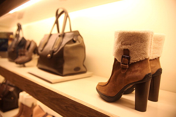 Tod's Beverly Hills Celebrates Fashion's Night Out