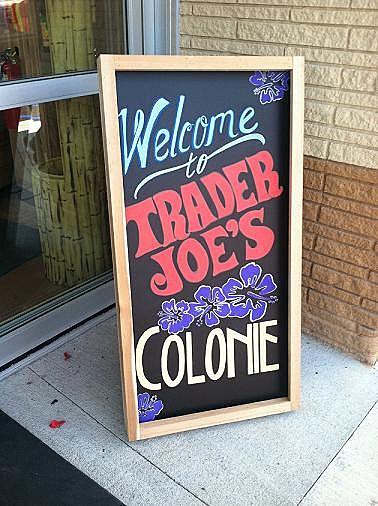 trader joes albany