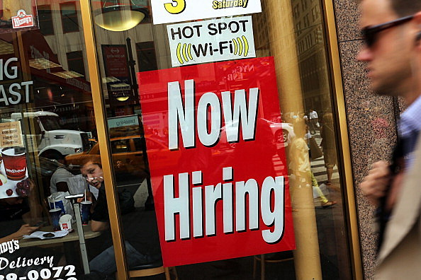 Employers Post Most Job Openings In Four Years In June