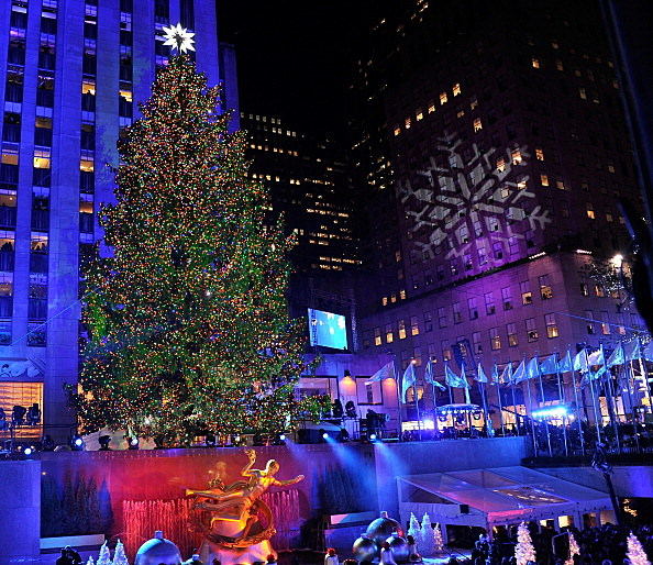 & When Is The Empire State Plaza Tree Lighting? azcodes.com