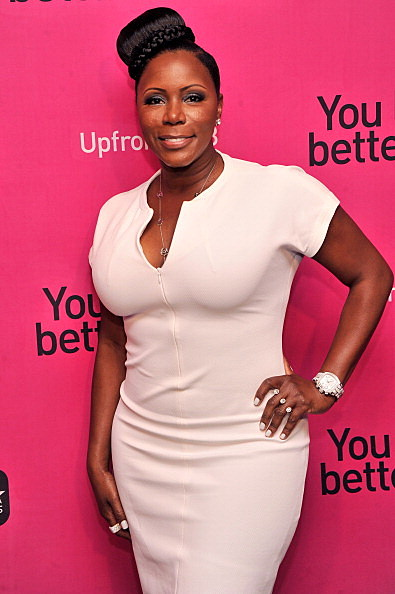 sommore Thick wit it Photos on Myspace