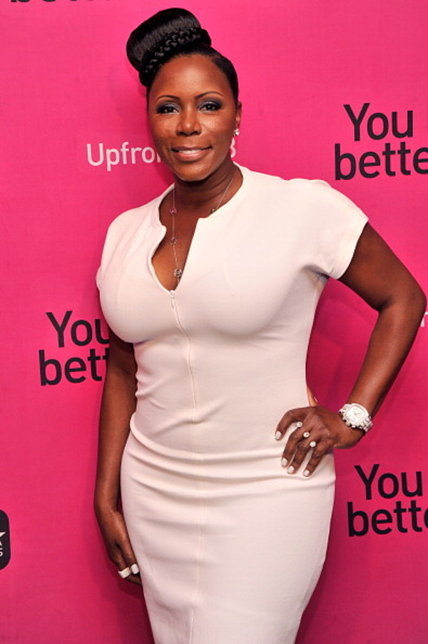 Sommore Talks Chandelier Status With HOT 991 AUDIO – Sommore Chandelier Status