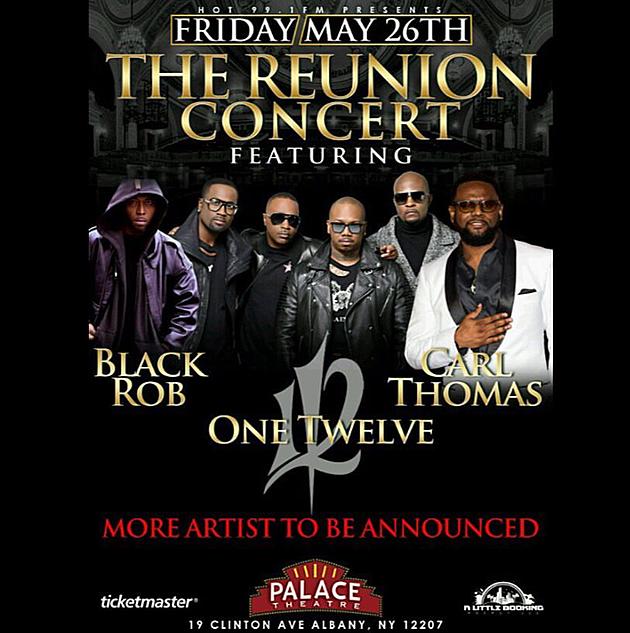 ReUnion-Concert