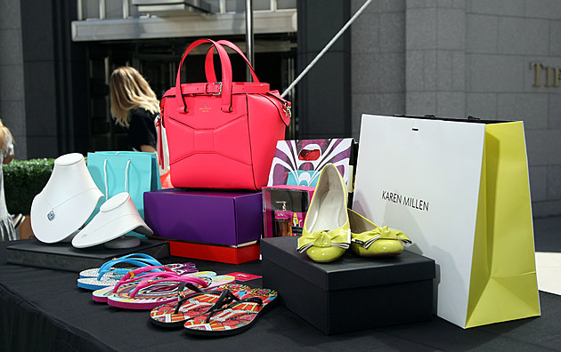Kate Powell Talks Mother's Day Gifts And Westfield's VIPink Card