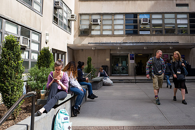 New York First State To Offer Free Public University Tuition For Middle Class