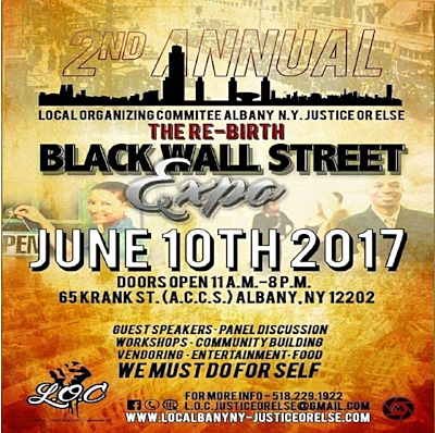 Black Wall Street Movie the 2nd annual l.o.c. black wall street expo